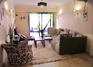 vente appartement majorelle marrakech (16)