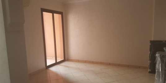 appartement route de casa marrakech