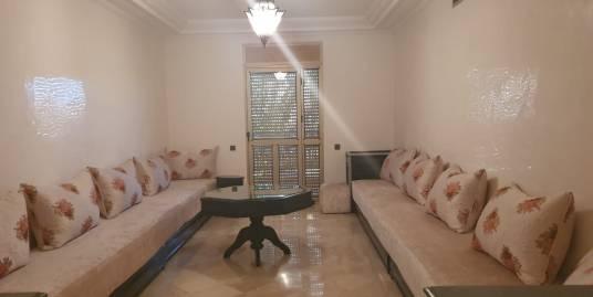 appartement a vendre à l'hivernage marrakech