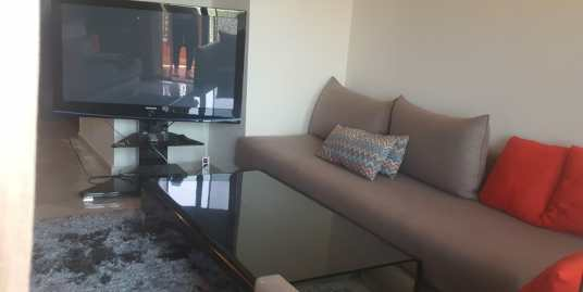 appartement luxe sur la route de casa marrakech