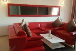 Bel appartement à louer meublé l'hivernage marrakech