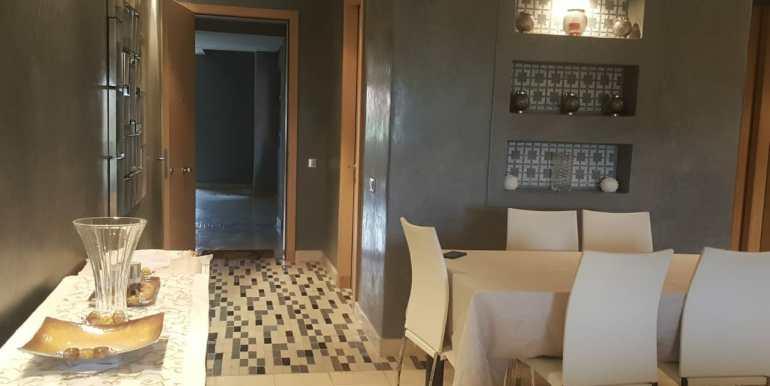 appartement haut standing à agdal marrakech (8)