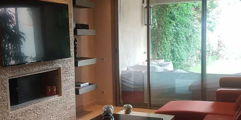 vente villa avenue mohamed 6 marrakech (6)