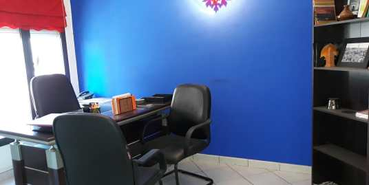 Location bureau à guéliz marrakech