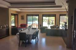 Villa de charme à bab atlas marrakech