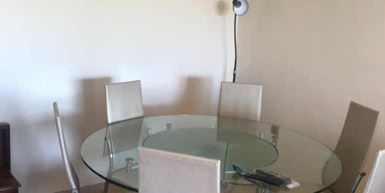 appartement meublé trois chambres sur avenue mohamed VI (8)