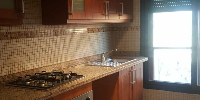 appartement vide à louer vide à long terme marrakech (4)