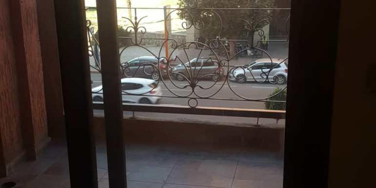 appartement vide à louer vide à long terme marrakech (9)