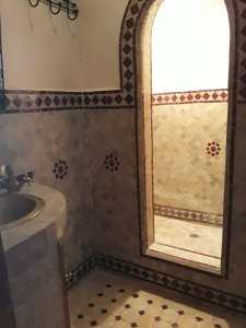 Appartement A vendre à victor hugo marrakech