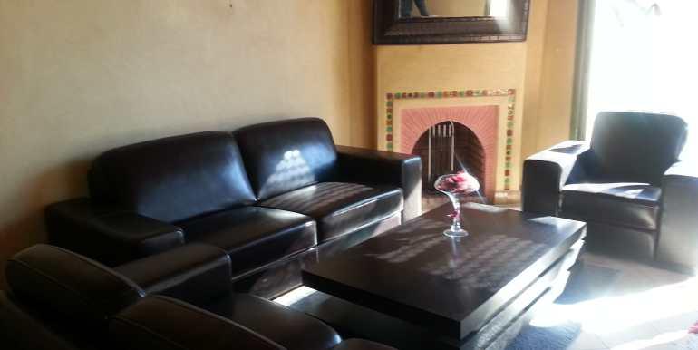 appartement meublé à la palmeraie marrakech (1)