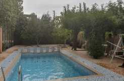 Belle villa sur la route d'ourika à 20km