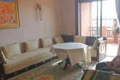 Appartement pour longue durée route de l'Ourika Marrakech