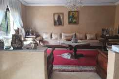 Villa 290m², Route Casablanca Marrakech