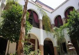 Riad Kasba à marrakech (11)