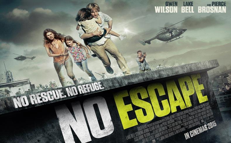 22-No-escape-kacis yok