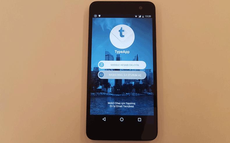 01-type-app-mail-kurulumu