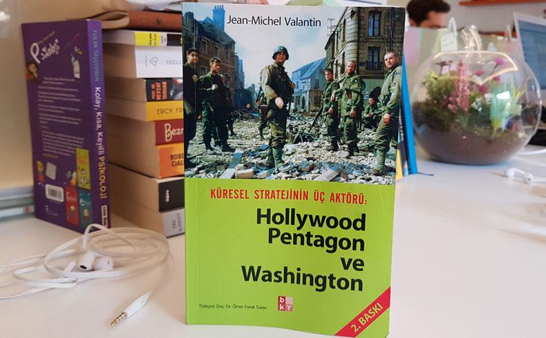 Hollywood-Pentagon-ve-Washington