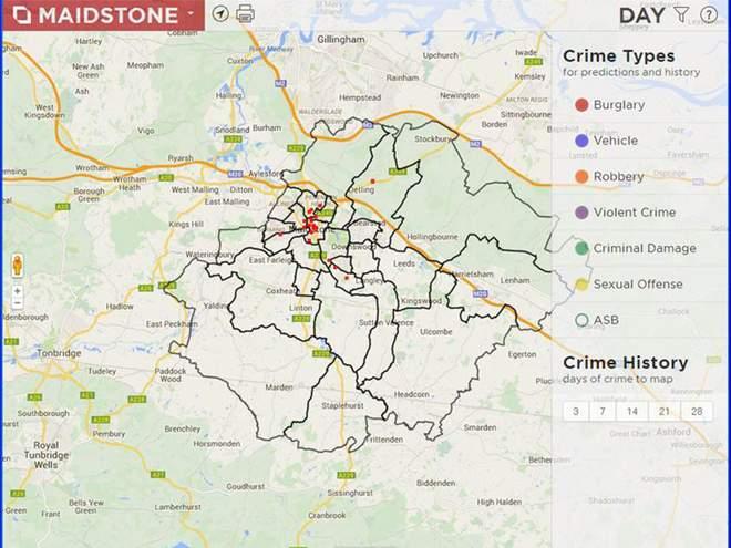 predictive-crime-hotspot-mapping