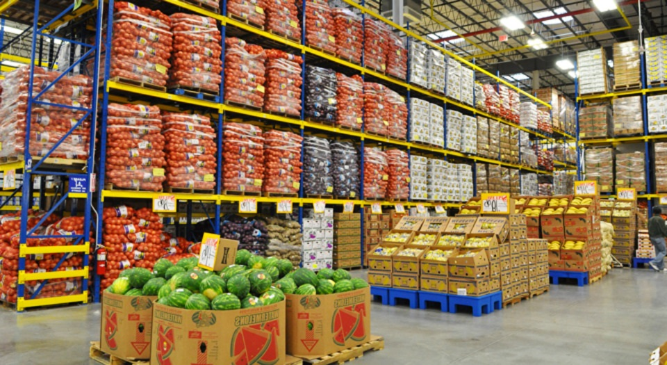 Food Supply Afghanistan - M&R Solutions