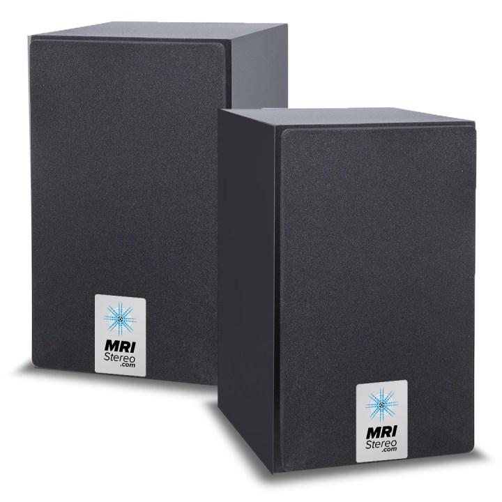 MRI Stereo Speakers