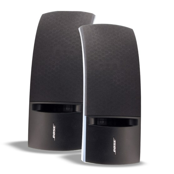 MRIStereo.com Premium Speakers