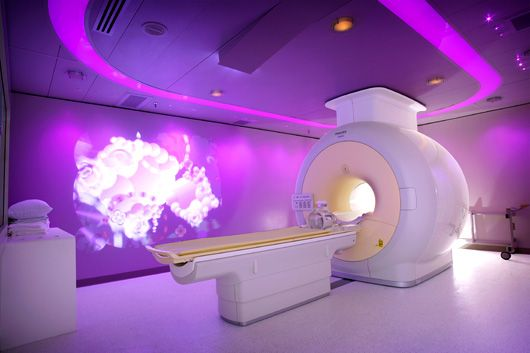 mri caring suite, mri comfort suite, mri suite, imaging news, mri news, mri comfort, mri patient, mri patient care