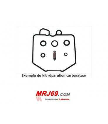 KAWASAKI KLX 650 1993-1995 KIT DE REPARATION CARBURATEUR