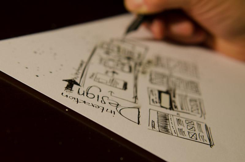Prototyping & Interaction Design
