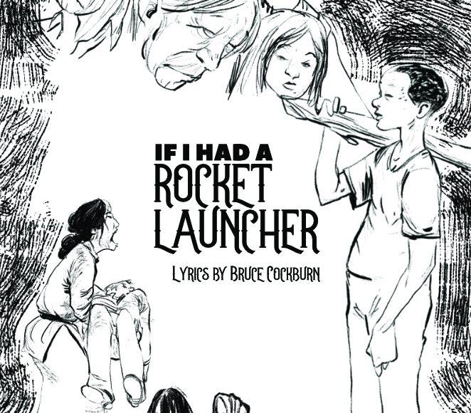 If I Had a Rocket Launcher