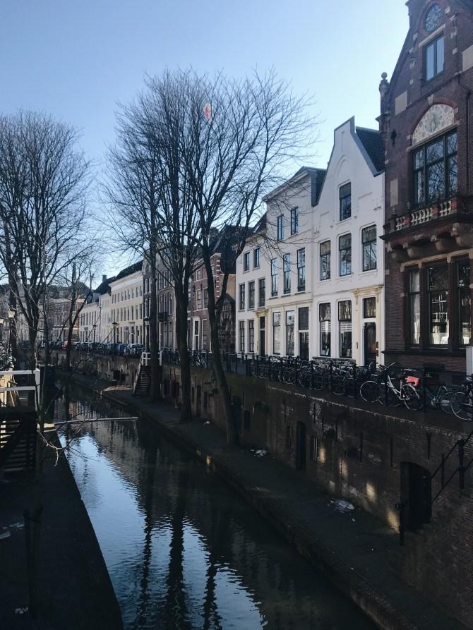 dagboek mrjln maart 2018 Utrecht worktrip