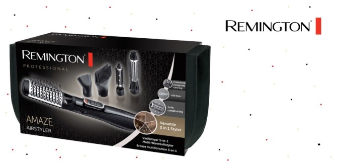 Remington professional amaze airstyler wishlist