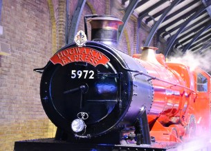 Harry Potter Studio Tour MRJLN Simply Say Marjolein