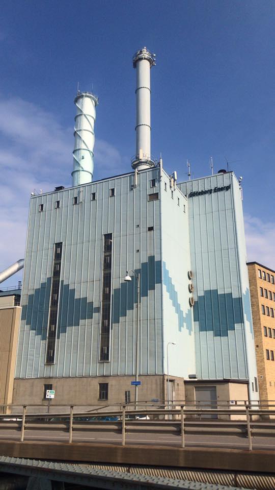 citytrip Gothenburg MRJLN Simply Say Marjolein