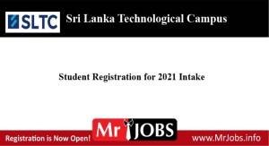 Sri-Lanka Technological Campus Courses