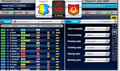 Tertipu Dengan Aplikasi Top Eleven Hack Cheat Code