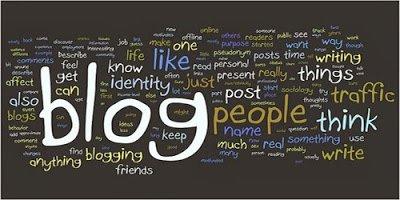 Fakta Sebenar Hidup Seorang Blogger