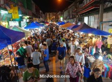 Chiang Mai Saturday Night Market 011