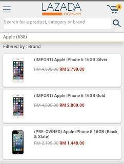 harga-iphone6-di-lazada-malaysia