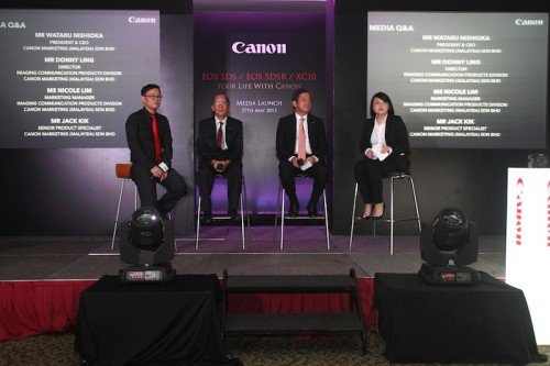 Canon_Media_Launch_EOS_5Ds_5DsR_XC10_Malaysia_04