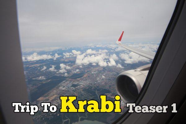 Trip To Krabi Cari Pakej Muslim Teaser