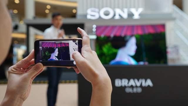 Sony Expo Malaysia 2018