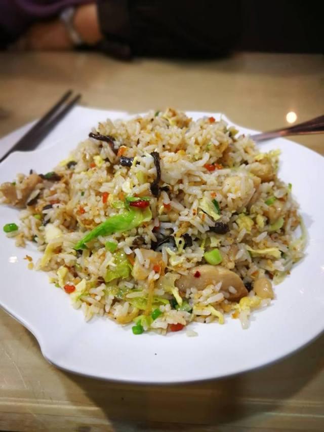 ma's restaurant hong kong halal