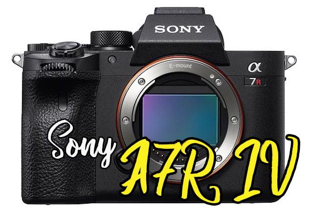Kamera Baru Sony A7R IV Dengan 61 Megapixel Full Frame Sensor 01 copy