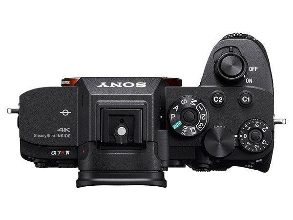 Kamera Baru Sony A7R IV Dengan 61 Megapixel Full Frame Sensor 03