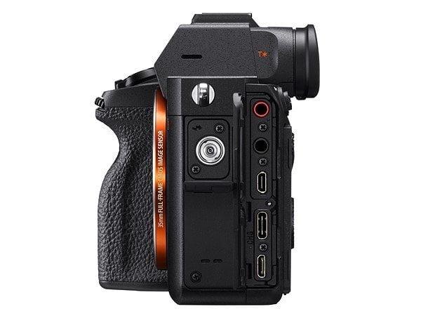 Kamera Baru Sony A7R IV Dengan 61 Megapixel Full Frame Sensor 04