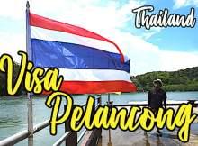 Thailand Lanjutkan Pengecualian Bayaran Visa Pelancong 01 copy