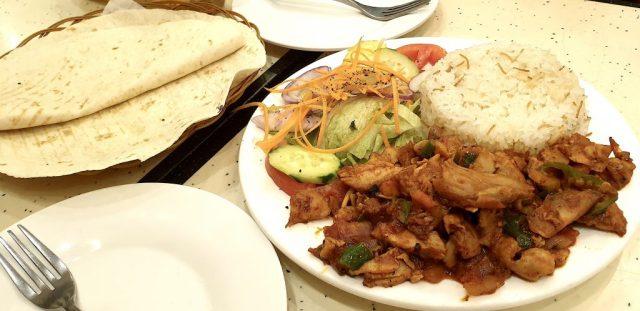 Restoran Istanbul Kebab Lock RD Hong Kong 06