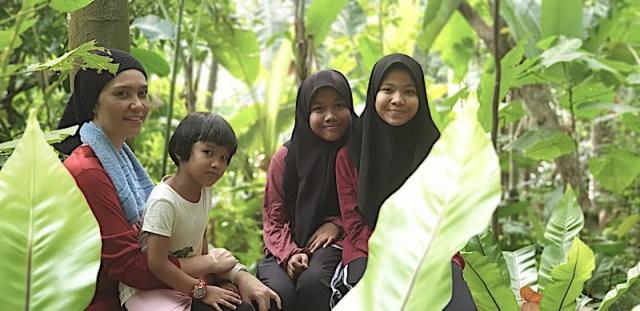 Taman Tugu Trail Kuala Lumpur 03