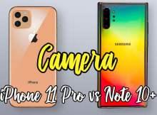 Perbandingan Kamera iPhone 11 Pro vs Samsung Galaxy Note 10 copy