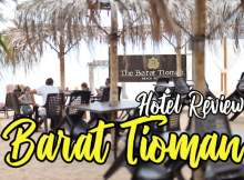 hotel review the barat tioman kampung juara 00 copy